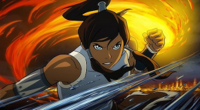 The Legend of Korra: The Story So Far