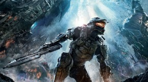 Halo 4 coverart un-covered! (by an undercover?)