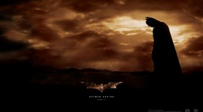 Countdown To The Dark Knight Rises: Batman Begins Re-watch Review