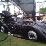 Batmobile Batman Forever