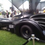 Batmobile Batman Returns.