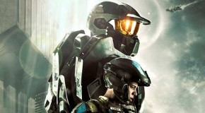 Comic – Con: Halo 4:Forward Unto Dawn Trailer