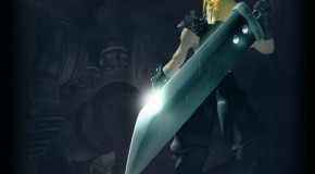 Final Fantasy 7 comes back to PC