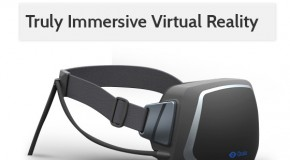 Oculus Rift is getting 3D dev kits to mainstream and indie game devs!