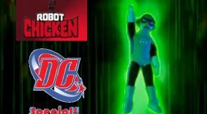 Robot Chicken DC Special trailer!