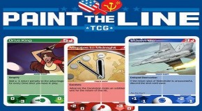 Paint the Line: Red Tide Review