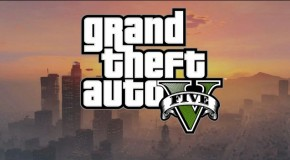Grand Theft Auto V releasing in Spring 2013