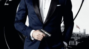"""007: Skyfall is the most """"Bond"""" film yet"""