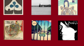 Brandon Bowlby's Top 10 Albums of 2012