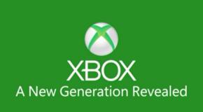 New Microsoft Xbox details