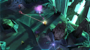 HALO Spartan Assault launches on Windows 8 PC, Tablet, and Phone