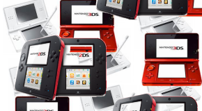 Buyer's Guide to the Nintendo DS hardware