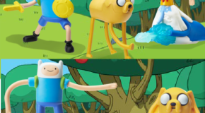 Adventure Time toys coming to McDonald's