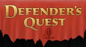 Defender's Quest, quick review