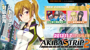 XSEED is Localizing Akiba's Trip 2 for Vita