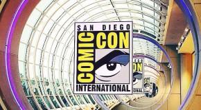 San Diego Comic Con 2014 Lytro pictures!!