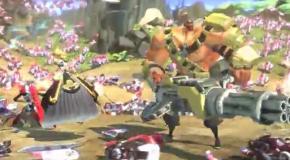 Gearbox announces FPS MOBA Battleborn