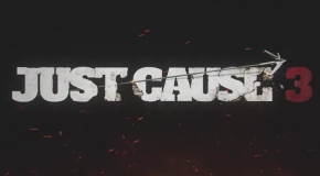 Just Cause 3 short review