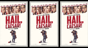 """Hail, Caesar!"" film review"