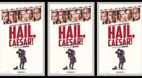 """""""Hail, Caesar!"""" film review"""