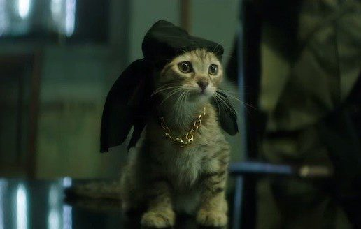 Keanu film review