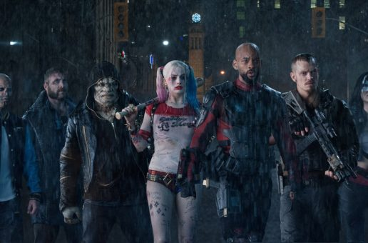 Film Review: Suicide Squad