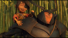 Film Review: Kubo and the Two Strings