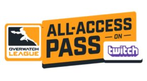OverWatch League 2019 and All-Access Pass thoughts